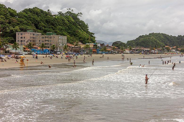 Praia dos Sonhos