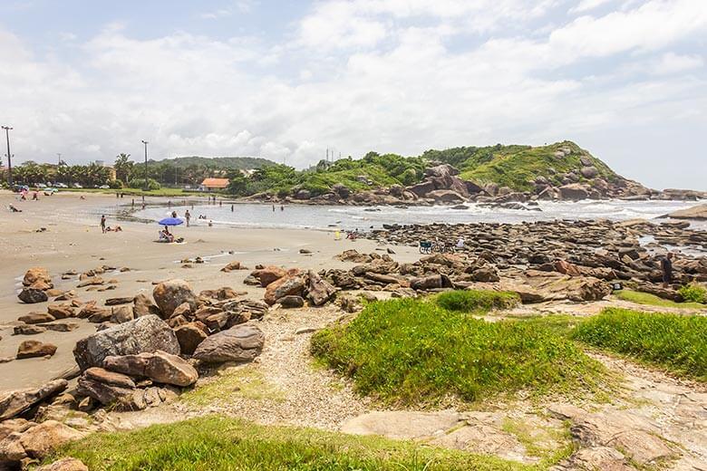 roteiro pelas praias de Itanhaém