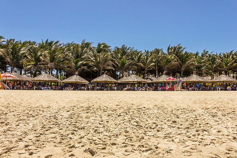 hospedagem na Praia do Futuro