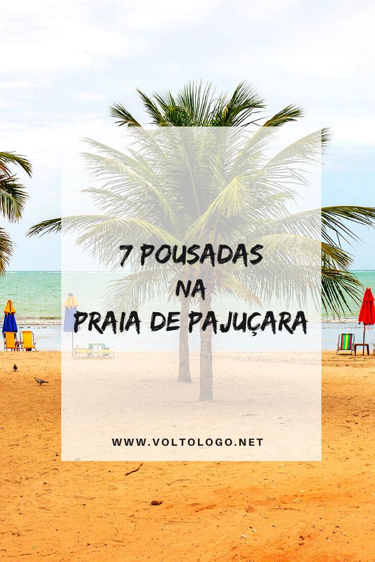 Melhores pousadas na Praia de Pajuçara, em Maceió: Descubra quais são as acomodações com melhor custo-benefício em uma das principais praias da capital de Alagoas. [Hospedagens de todos os preços para você reservar!]