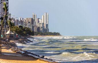 pousadas em Boa Viagem - Recife