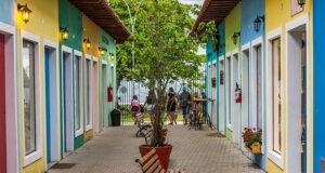 pousadas em Itaguá