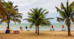 pousadas na Praia de Pajuçara - Maceió