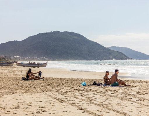 pousadas na Praia dos Ingleses - Florianópolis