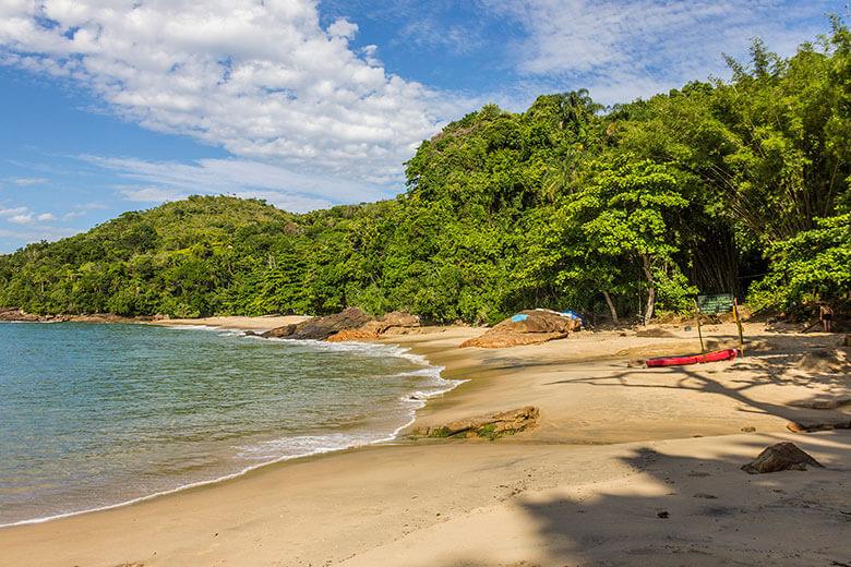 hotéis baratos no litoral de São Paulo