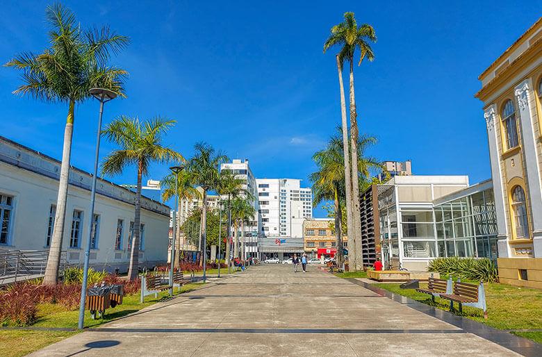 bairros em Itajaí - Santa Catarina