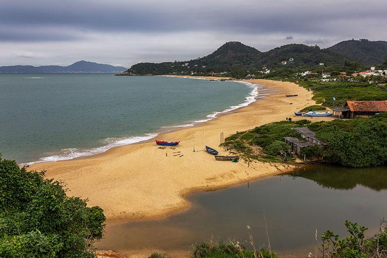 hospedagem em Balneário Camboriú