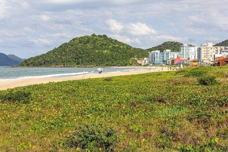 lugares para ficar em Balneário Camboriú