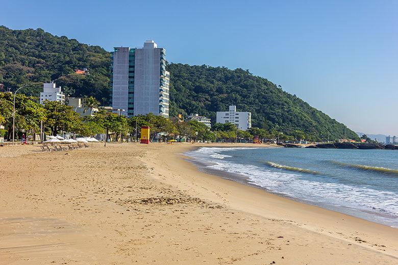 melhores bairros para ficar em Itajaí