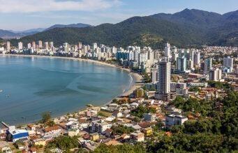 onde ficar em Itapema - Santa Catarina