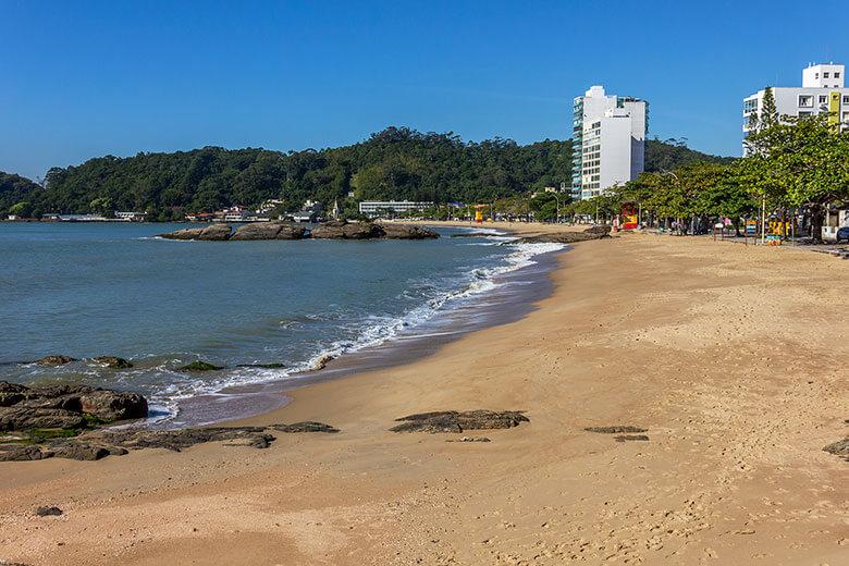 pousadas em Itajaí Booking