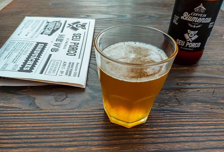 cervejarias em Blumenau