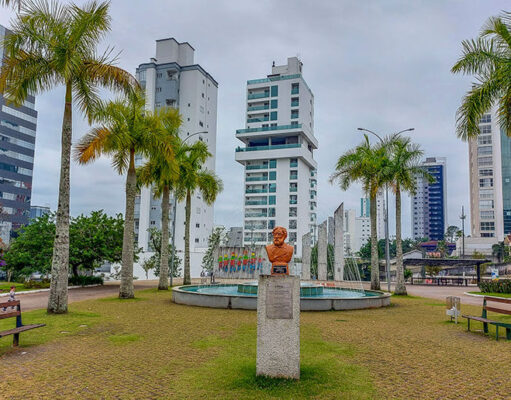 Brusque - Santa Catarina