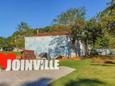 hotéis baratos em Joinville - SC