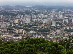 onde ficar em Joinville - Santa Catarina