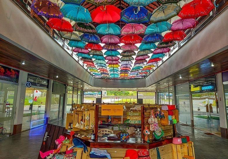 melhores pontos turísticos de Joinville