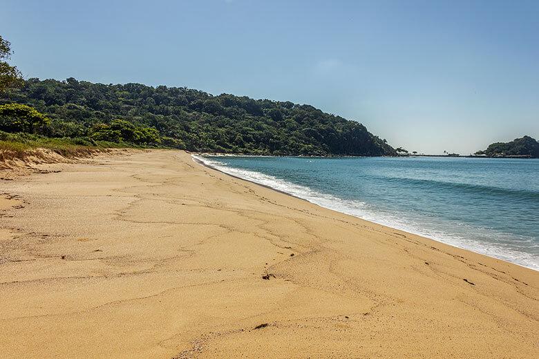 Praia Grossa de Itapema