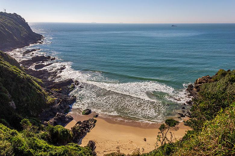 Praia de Itajaí