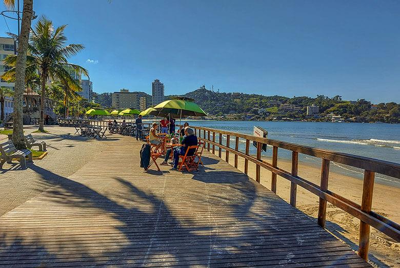 Praia de Itapema