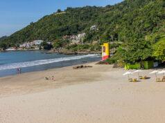 praias de Itajaí - SC