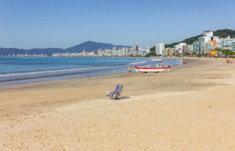 praias de Itapema - Santa Catarina