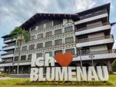 Blumenau - dicas de viagem