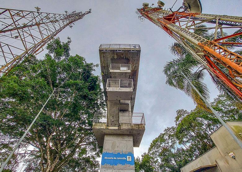 pontos turísticos para visitar em Joinville